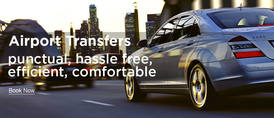 Maxi Taxi Melbourne Airport Transfers