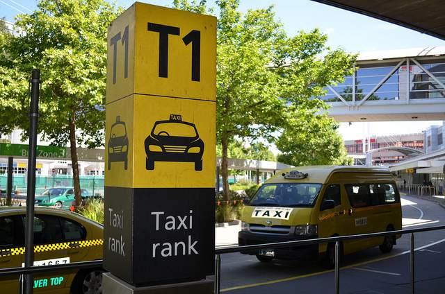 Melbourne Maxi Taxis