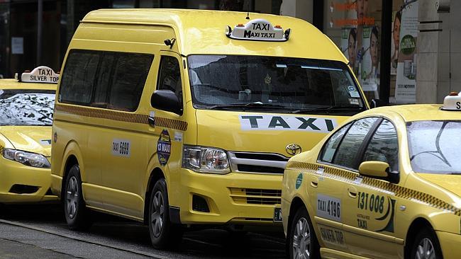Maxi Cabs