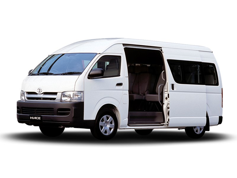 Fleet Airport Shuttle Service